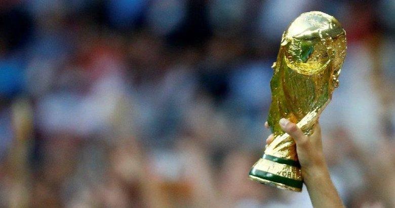 2022 Dünya Kupası Eleme Grupları belli oldu
